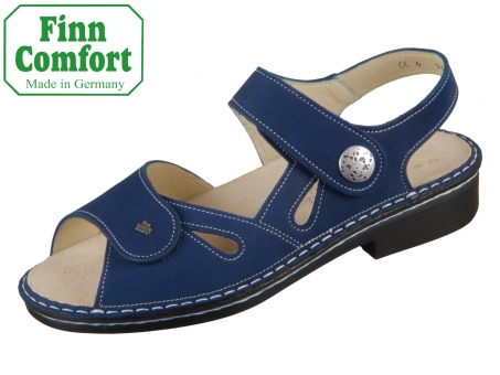 Finn Comfort Costa 02380-007414 atoll Nubuk