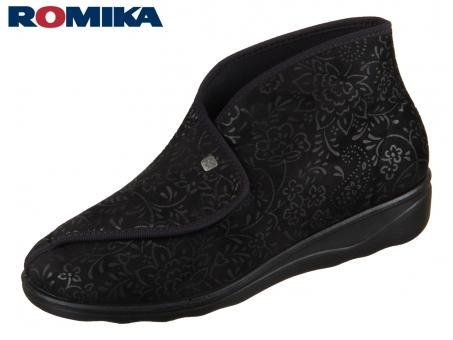 Romika Romisana 85 70085-153-100 black
