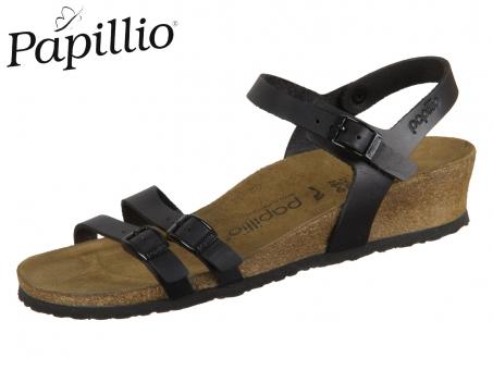 Papillio Lana 1013159 black Naturleder Pure Leather