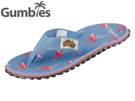 Gumbies GUMBIES Australian Shoes 2230 flamingo