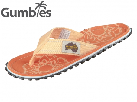 Gumbies GUMBIES Australian Shoes 2231 boho coral