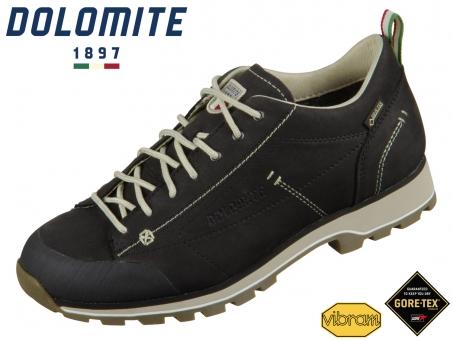 Dolomite 54 Low Fg GTX 268010-01190 black GTX