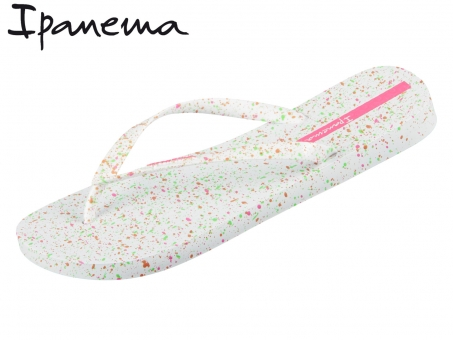 Ipanema Splash 026419-9258-20553 white pink