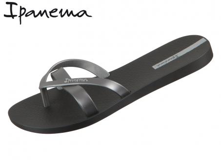 Ipanema Kirei 081805-8441-24145 black silver