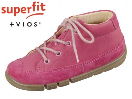 superfit Flexy 1-006331-5600 corallo Velour Nappa
