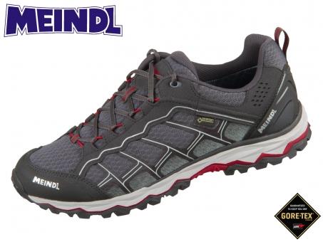 Meindl Prisma GTX 38380-59 graphit-rot