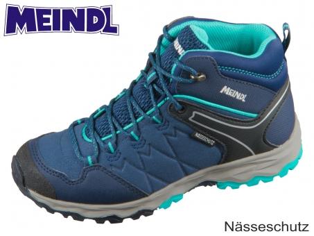 Meindl Boneto Junior 21110-29 jeans Velour-Mesh