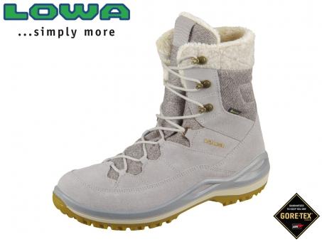 Lowa Calceta III GTX 420414-9060 grau honig
