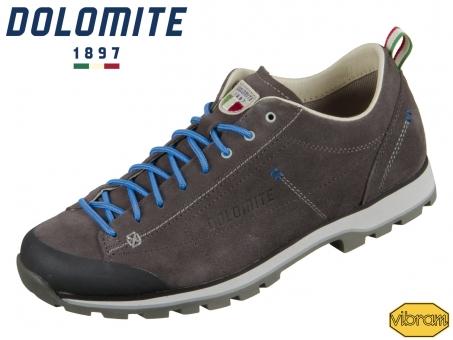 Dolomite Cinquantaquattro Low 247950-00230 anthracite blue Nubuk