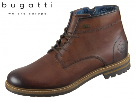 bugatti Silvestro 311815301200-6000 brown