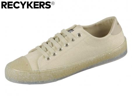 RECYKERS Candem Camdem-4 beige beige Canvas