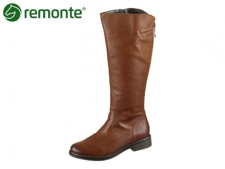 Remonte D8372-22 chestnut Cristallino
