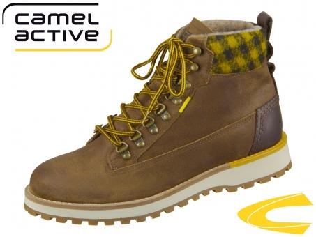 camel active Pilgrim 21243308 C45 cognac