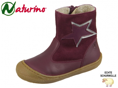 Naturino 0I05-001-3001420-11 mosto Nappa Velour