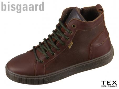 Bisgaard 61806.220-1322 brandy Leder