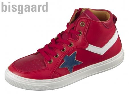 Bisgaard 30720.220-1911 red Leder