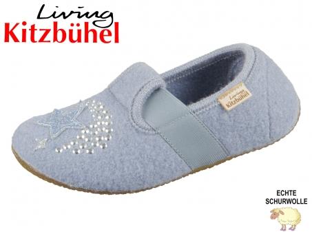 Living Kitzbühel 3220-512 pearl blue Wolle