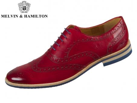 Melvin Hamilton Clint 108639-23 ruby Pisa