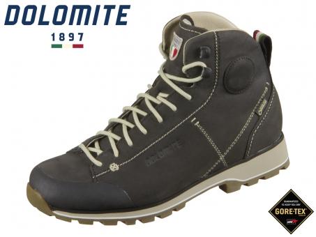 Dolomite 268009-011 black GTX