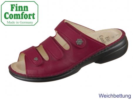 Finn Comfort Menorca S 82564-696447 opera Savanna