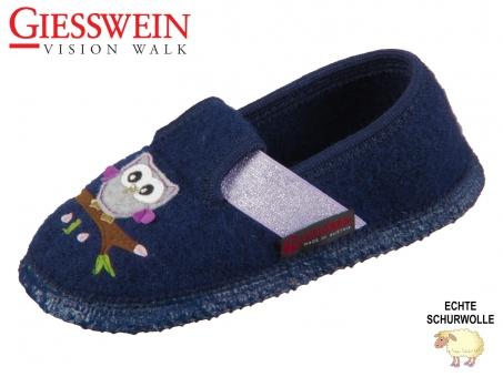 Giesswein Trebnitz 55020-588 ocean Filz