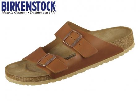 Birkenstock Arizona 1015539 cognac