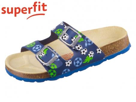 superfit 1-800111-8020 blau Tecno