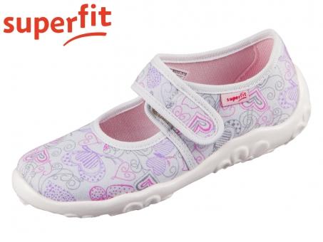 superfit Bonny 1-800283-2010 grau Textil