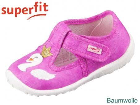 superfit Spotty 1-009256-5000 rosa Textil