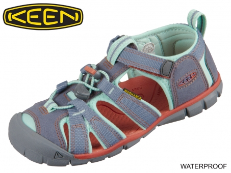 Keen Seacamp II CNX 1022990-1022975 flint stone ocean wave