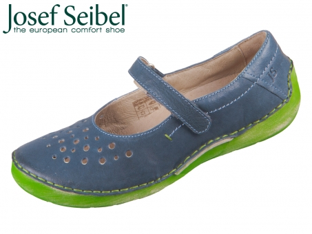 Seibel Fergey 77 59677 192 516 azur kombi