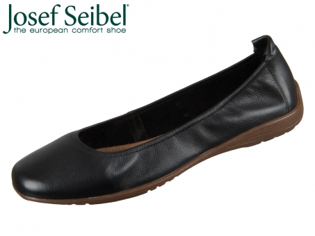 Seibel Fenya 01 74801-133-100 schwarz Cow