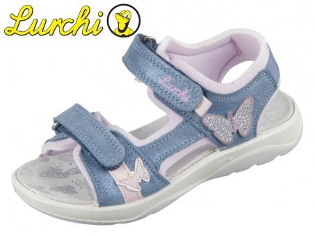 Lurchi Fia 33-18806-42 jeans Suede
