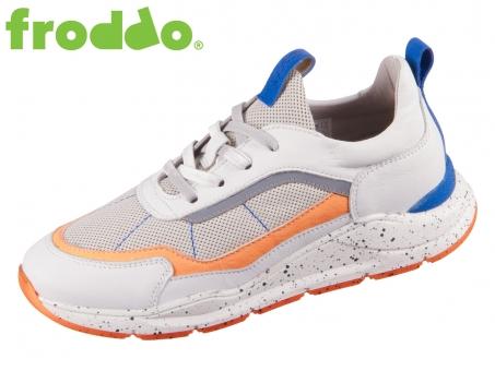 Froddo JULIO 3130174-5 white
