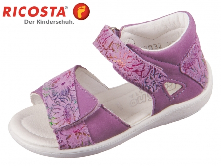 Ricosta Minni 73 3125400-343 purple Flower