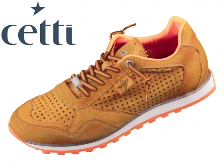 Cetti C848a ambar orange