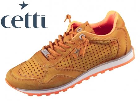 Cetti C848SRA ambar ambar orange