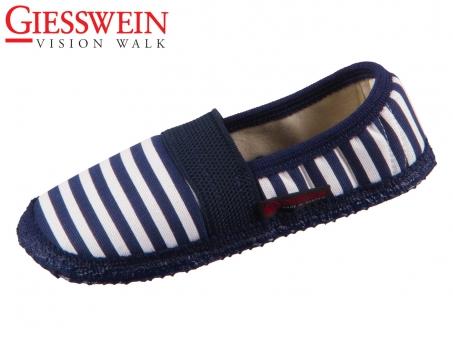 Giesswein Baben 44027-548 dunkelblau