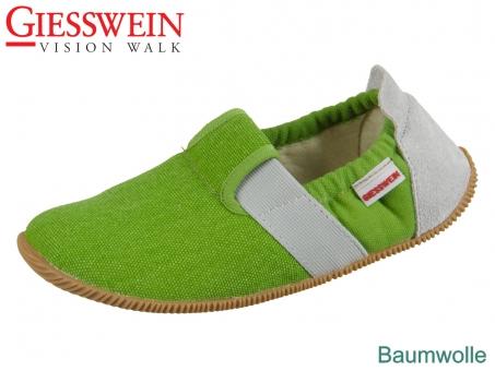 Giesswein Söll 44710-467 gras Baumwolle