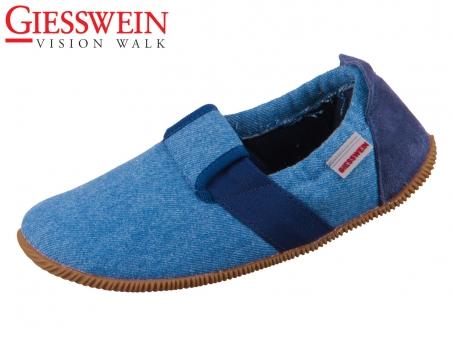 Giesswein Söll 44710-528 dunkle jeans Baumwolle