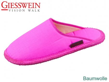 Giesswein Phoenix 42286-315 pink Baumwolle