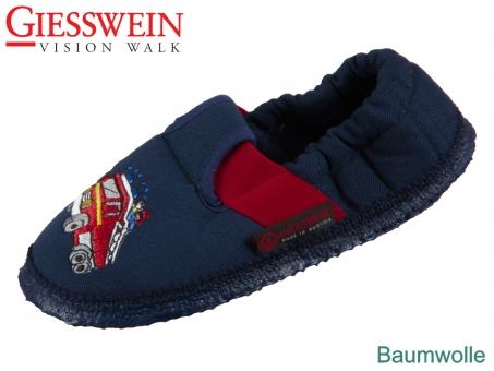 Giesswein Aurich 43029-548 dunkelblau Baumwolle