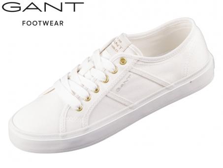 Gant Pinestreet  Sneaker 22538609-G29 weiß