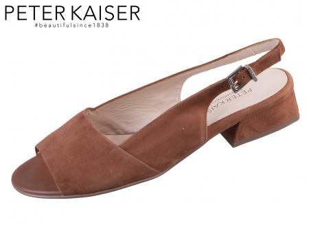 Peter Kaiser Pana 94731-121 sable Suede