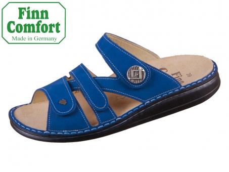 Finn Comfort Agueda 01538-007440 kobalt Nubuk