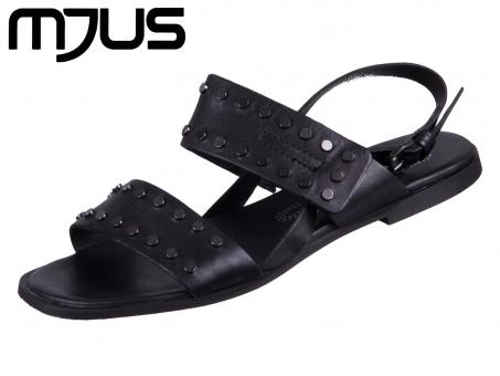 MJUS Greca M98008-0101-6002-5051 nero