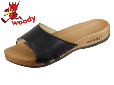 Woody Heidi 6051 schwarz schwarz