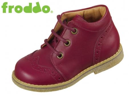 Froddo G2130214-6 bordeaux
