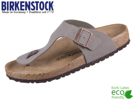 Birkenstock Ramses 044051 stone BirkoFlor