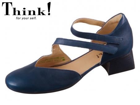 Think! Delizia 3-000368-8000 azur Toskana Lamb